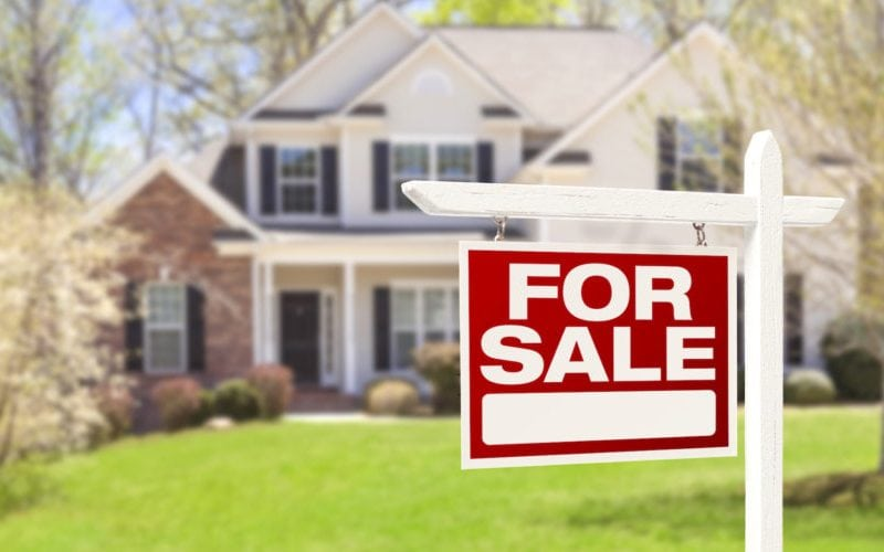 BUYING – CLOSING THE HOME SALE