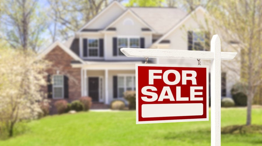 BEGINNING YOUR SEARCH FOR A HOME