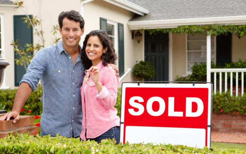 CLOSING YOUR HOMES SALE
